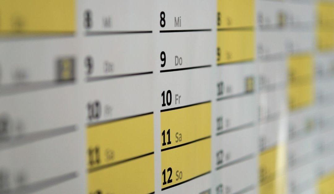 The Secret to Growing a Powerful Marketing Calendar
