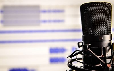 5 Lessons From 30 Straight Days of Podcasting