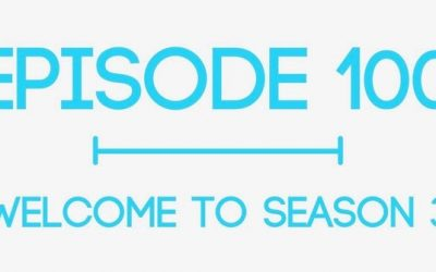 Welcome to Season 3 and Episode 100